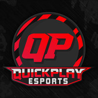 Quickplay - eSports Black
