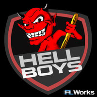 Hell Boys Team
