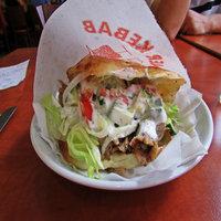 Dalshads Alanya Kebab