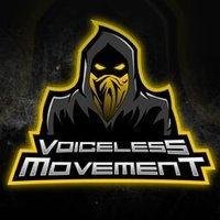 Voiceless Movement