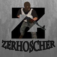 Zerhoscher