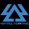 404 Multigaming Blue