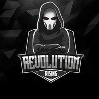 Revolution Rising - DDB