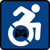 Wheelchair Gaming