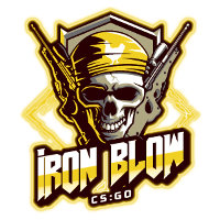 Iron Blow