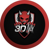 3DMAX Black