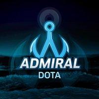 Admiral Dota