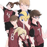 Volleyball AG