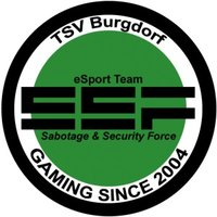 TSV Burgdorf | Team SSF Frost