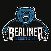1. Berliner Esport-Club e.V. Orange