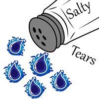 Salty Tears
