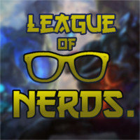 League of Nerds