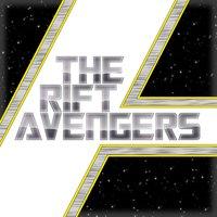The Rift Avengers