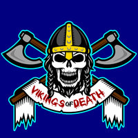 Vikings Of Death
