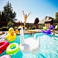 Summer Vacation Games