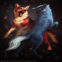 Forst Wolfs