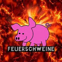 Feuerschweine