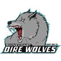 Rhinecoast Dire Wolves