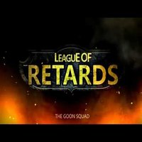League of Retards