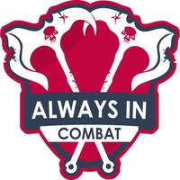 Always in Combat