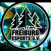 Freiburg eSports Manticore