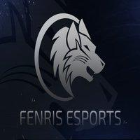 Fenris eSports | Academy Blue