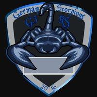 German Scorpions