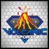 eSports | Volcanic / White
