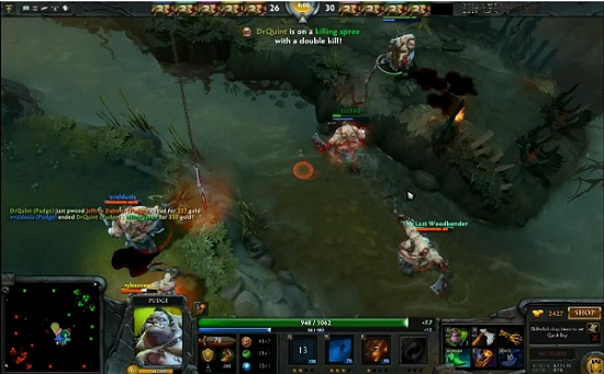 Dota DIY: How to create custom game mods « News « joinDOTA com