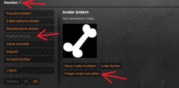mapvote und supporter avatare f r bot turnier news cs go. Black Bedroom Furniture Sets. Home Design Ideas