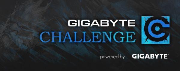 aShock triumphs in GIGABYTE Challenge #9
