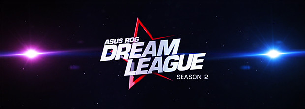 DreamLeague S2 Phase Two - The road so far
