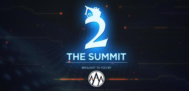 *UPDATE* Summit 2 schedule revealed, FD in difficulty