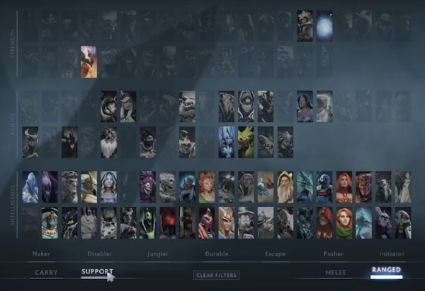 Dota 2 is REBORN - Valve goes all out with sick new UI and engine