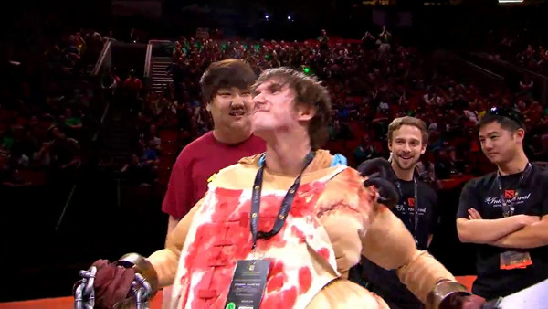 All-Star: A Sweaty DENDI PUDGE appears! 10 lucky fans join in on the  action! « News « joinDOTA.com