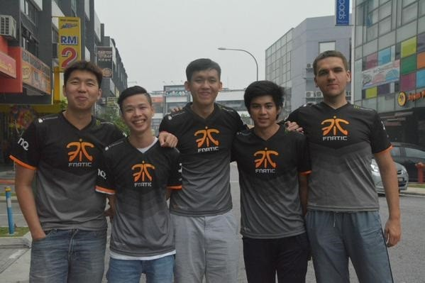 ESL One: Team Secret and Fnatic opening New York Super Week