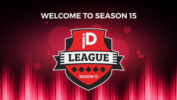 Season 15 awaits for your team!