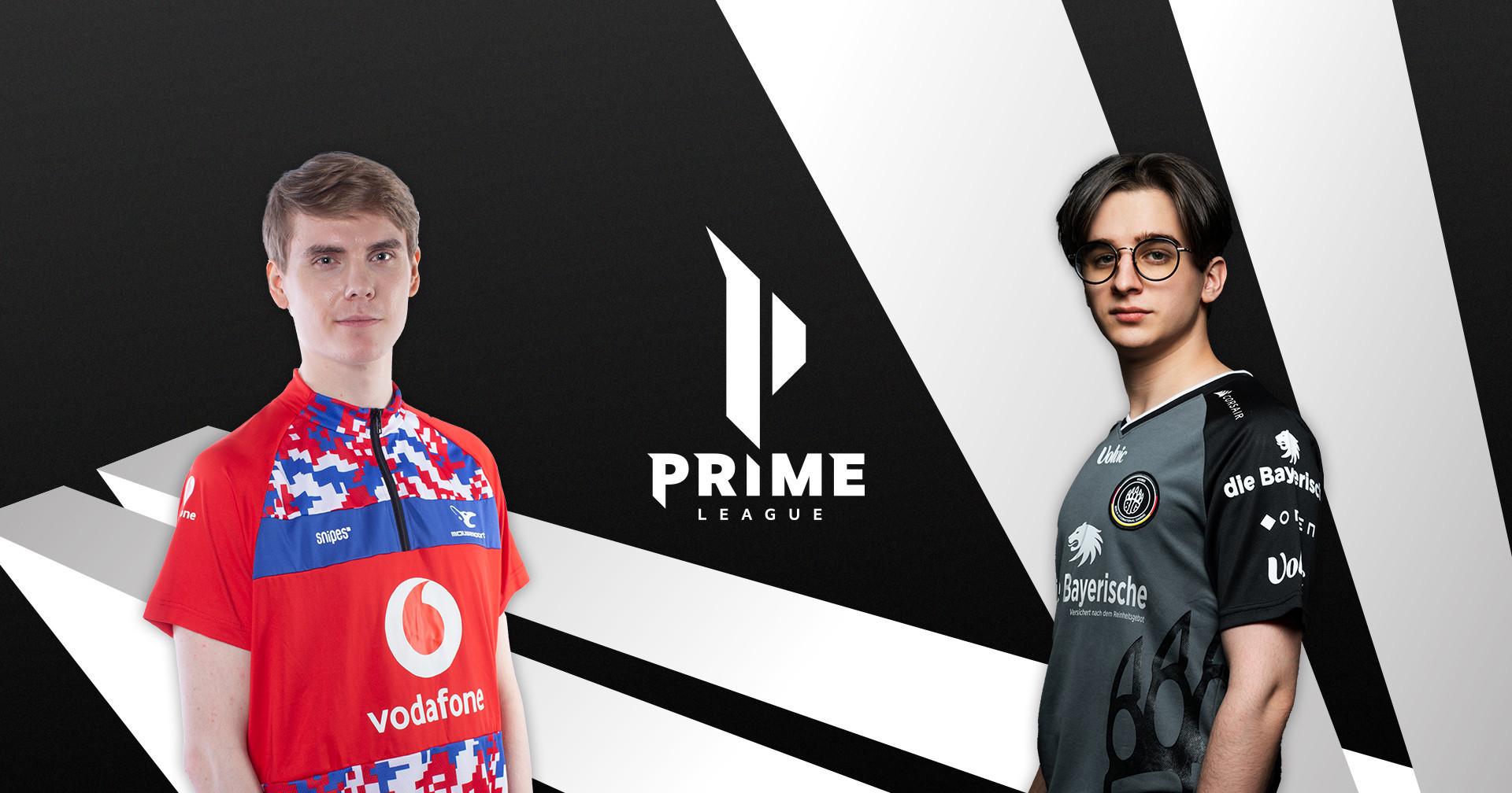 Revanche geglückt: BIG ist erstmals Champion der Prime League