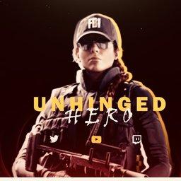 Unhinged-hero
