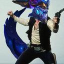 Hanrelion Solo