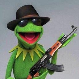 Kermit the Fregger