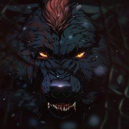 WolfEric