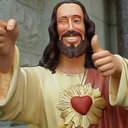 Jesus Fistus