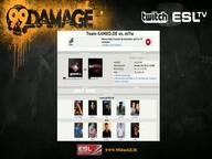 EPS Winter 2012 S1 - GAMED vs. mTw (Preshow)