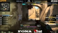 Copenhagen Games 2014 - UB Finale - Team ALTERNATE vs. ENCE eSports (de_mirage) Map 3 part 2