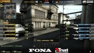 Copenhagen Games 2014 - UB Finale - Team ALTERNATE vs. ENCE eSports (de_train) Map 2
