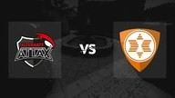 Inferno / Map 2 | ALTERNATE aTTaX vs. expert eSport - 99Damage Liga Saison 12 - Spieltag 3