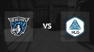 Mirage / Map 1   BLUEJAYS vs. No Limit Gaming - 99Damage Liga Saison 12 Div. 2 - Spieltag 3