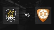Map 1 / Nuke / Euronics Gaming vs. Expert Esport | 99Damage Liga Division 1 - Spieltag 6