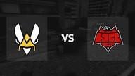 Nuke / Map 2 | Team Vitality vs Hellraisers - ESL Pro League Season #10